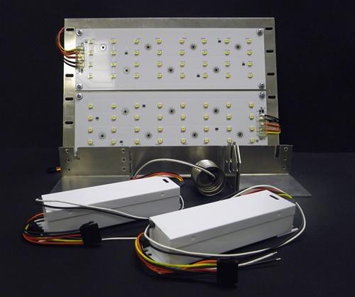 Axiom Led 400w Metal Halide Retrofit Kit